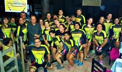 Grupo Iguabikers é reativado em Iguape