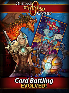 Download Game Android Gratis Outcast Odyssey apk + obb