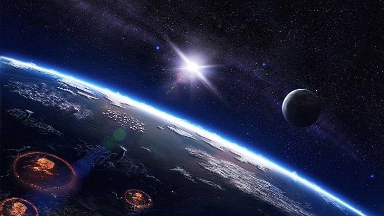 Ilmuwan Menemukan Tata Surya Terbesar di Alam Semesta