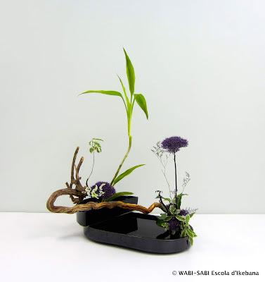 Ikebana-Suikei-Landscape-freestyle-Wabi-Sabi