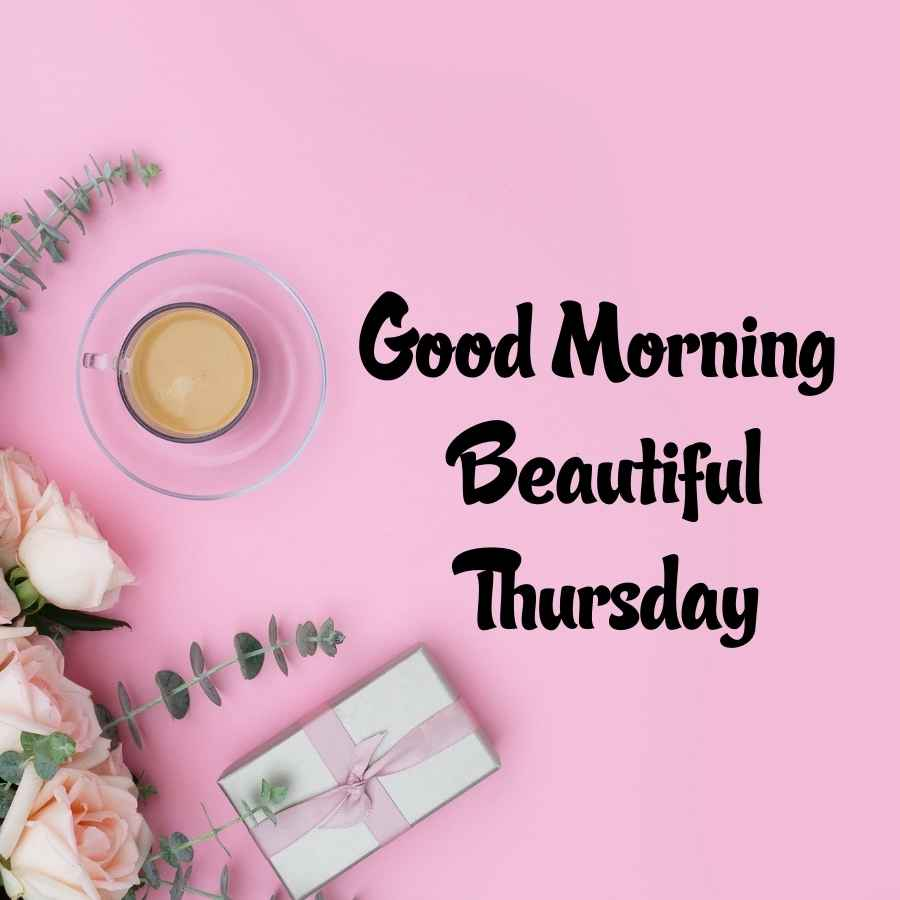 good morning thursday images hd