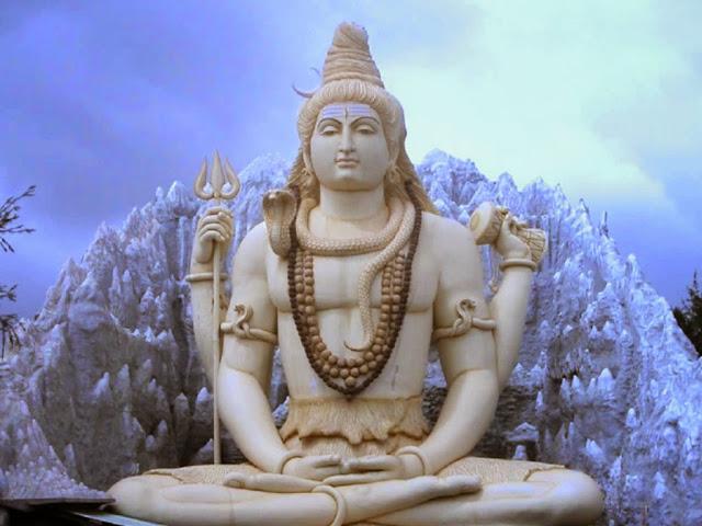 Mahadev Pic