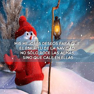 Feliz Navidad con Frases, parte 3