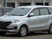 5 Mobil Promo  Toyota Terbaru Untuk Budget Dibawah 200 Jutaan