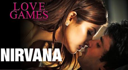 Nirvana - Love Games (2016)
