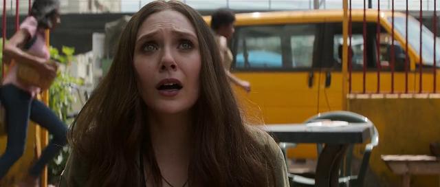 Marvel Studios: Legends Season 1 English 720p HDRip