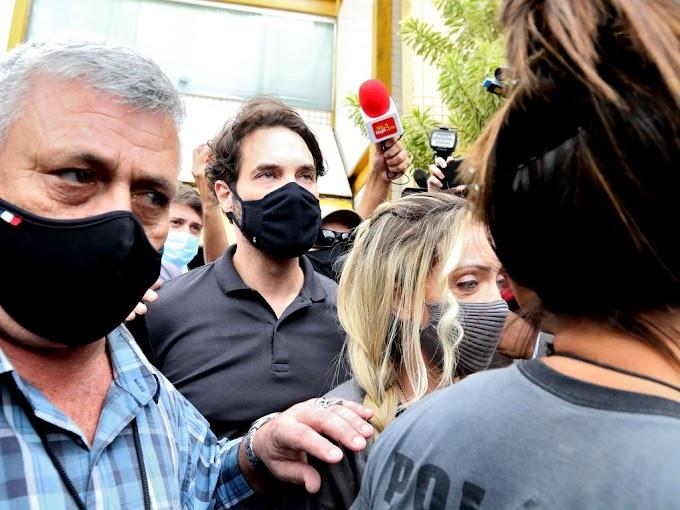 Polícia conclui inquérito e indicia Jairinho e Monique por homicídio de Henry