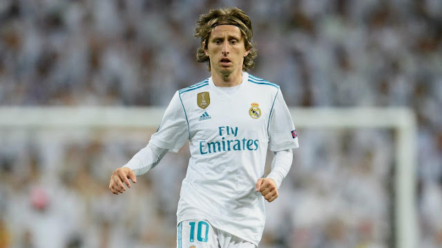 Modric Reveals Why Real Madrid Are Struggling This Season