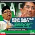 PKR Sedar Pas Sedang Jual Barang Berharga di Selangor
