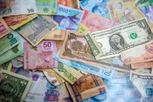 Το πρόβλημα του παγκόσμιου χρέους