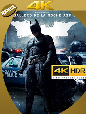 Batman: El Caballero de la Noche Asciende (2012) BDRemux 4k [2160p] Latino [GoogleDrive] [MasterAnime]