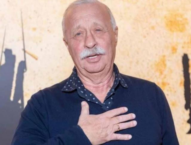 74-летний Леонид Якубович крайне возмущен своей мизерной пенсией за 60-летний стаж работы