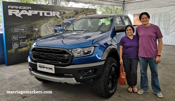Ford EcoSport, Ford Ranger, Ford Ranger Raptor,Ford Everest , Bacolod blogger - Ford Island Conquest Bacolod