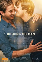 Holding the Man (2016) Poster