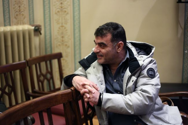Βαξεβάνη, οι τσαμπουκάδες κατά δικαστών δεν σημαίνουν «δικαιοσύνη»