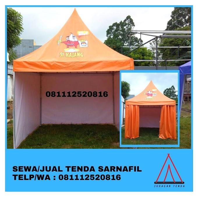 Supplier Tenda Sarnafil Lombok 081112520816