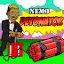 """NEMO - """"Detonator"""""""