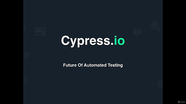 Automated Software Testing with Cypress [2020]