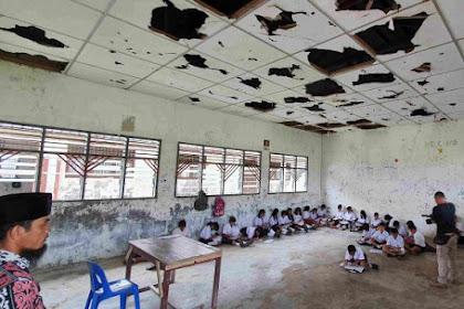 Hidayat Nur Wahid: Dana Rp 140 M Lebih Baik Renovasi Sekolah daripada Mobil Menteri