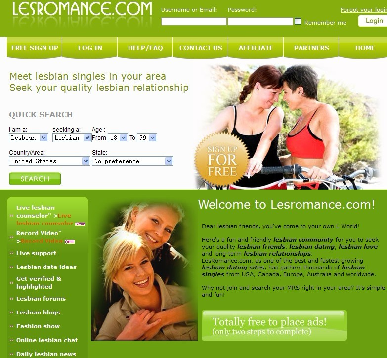 clackamas lesbian dating site Dating should be enjoyable, but it can also be stressful you can spend hours trying to come up with the perfect place to take your date women like romance, yet you may feel that you are the least romantic person alive.