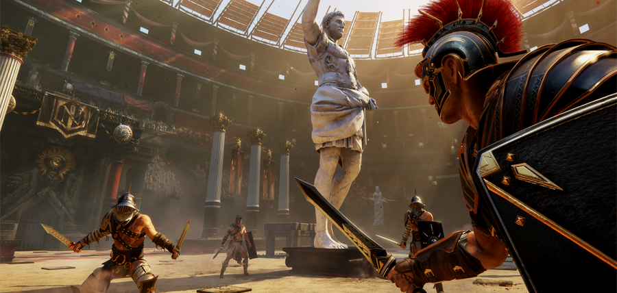 Gladiator 2: The Glory of Rome