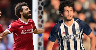 Mohammed Salah and Ahmed Hegazy restore Mido and Zaki in the Premiership after nine years