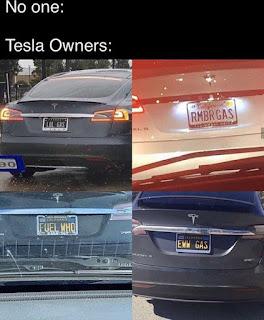 Tesla Cars Meme