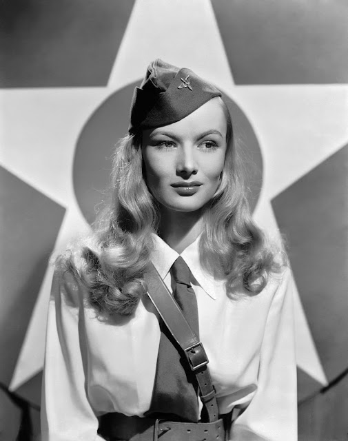 a38001b39 Veronica Lake (born Constance Frances Marie Ockelman  November 14