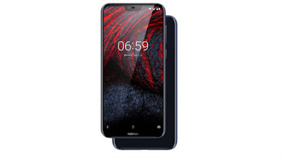 Nokia 5.1 Plus and Nokia 6.1 Plus launched in India