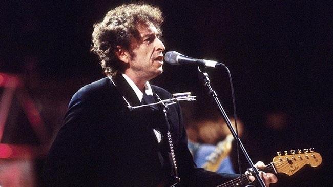Bob Dylan/Reprodução