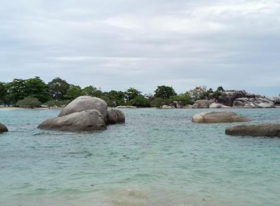 3 Pesona wisata Belitung yang Wajib Dikunjungi