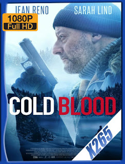 A Sangre Fría (2019) BDRip x265 [1080p] Latino [Google Drive] Panchirulo
