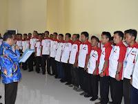 Kelompok Kerja Madrasah Ibtidaiyah Kabupaten Bogor Dikukuhkan
