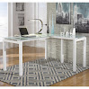 Signature Design by Ashley H410-24 Baraga Collection Home Office Desk