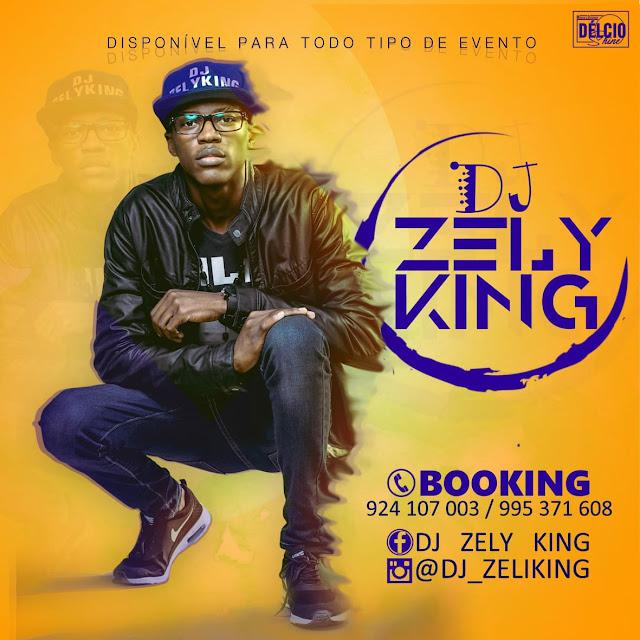 DJ Zelyking - Hip Hop Mix Sessions Vol.1