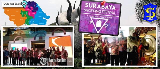 Surabaya Shopping Festival 2017 - Blog Mas Hendra
