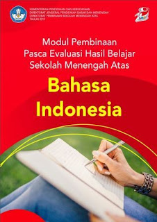 Modul Pembinaan Evaluasi Hasil Belajar Bahasa Indonesia