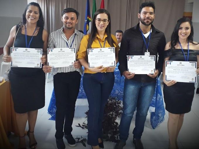 Pernambuco: Novos conselheiros tutelares são diplomados e tomam posse em Casinhas