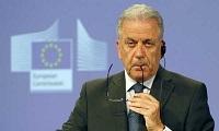 Αβραμόπουλος: Δεν μπορούμε να δρούμε κάθε φορά κατά περίπτωση για το προσφυγικό