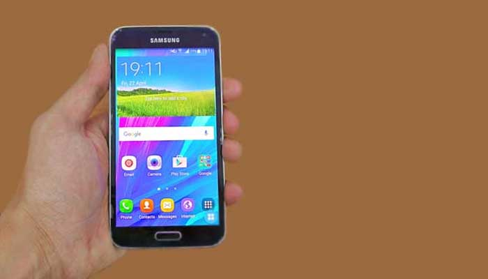 Cara Upgrade Samsung Galaxy S5 Ke Android 6.0 Marshmallow