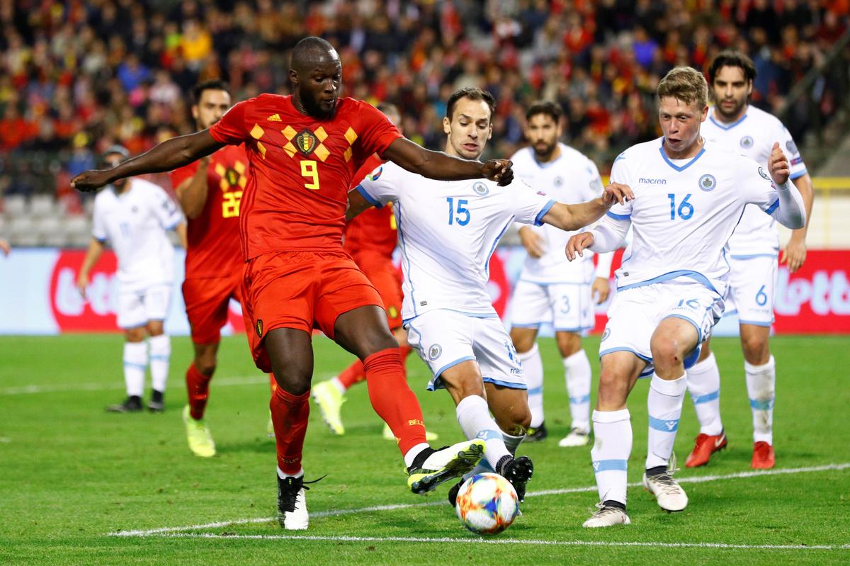 Στοίχημα: Χωρίς Ρονάλντο η Πορτογαλία και Βέλγιο με 1.83