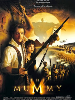 Xác ướp 1: Xác ướp ai cập - The Mummy (1999) | Full HD VietSub