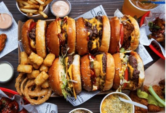 foodpanda, food delivery, makanan western, lebih mudah food delivery
