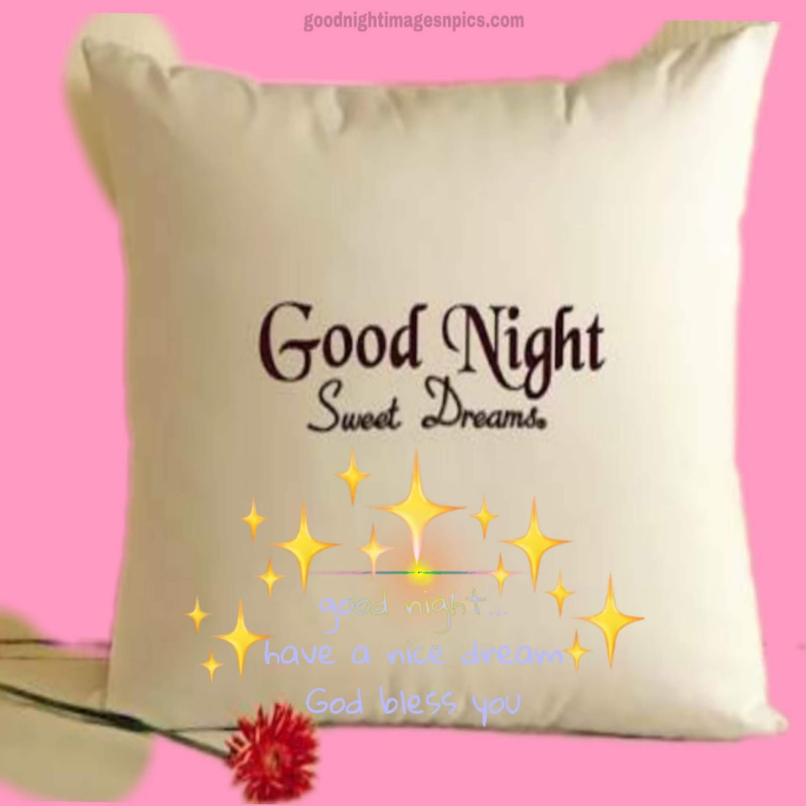 Images On Good Night For Love