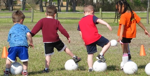5 Ways To Throw A Great Soccer Tournament For Your Child's Birthday