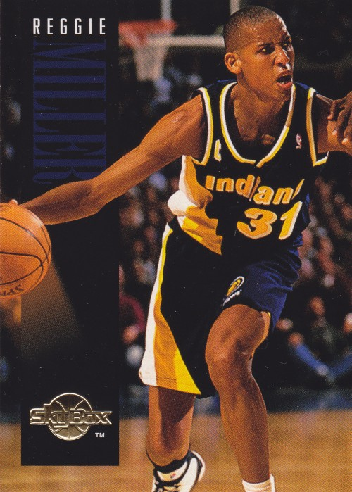 A Pack To Be Named Later 1994 95 Skybox Premium Basketball Series 1