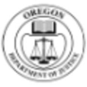 Oregon Department of Justice's Logo