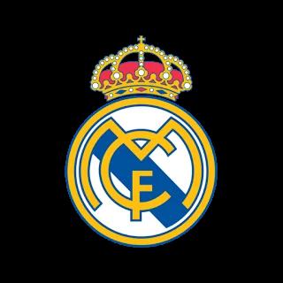 Download Logo DLS Real Madrid 2019 - 2020