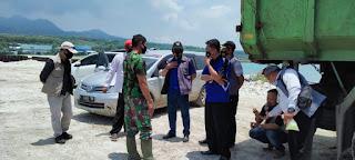 GN-PK Jateng, Lakukan Investigasi dan Klarifikasi Dugaan Pungli di Dermaga Pelabuhan Sluke Rembang