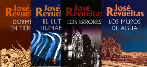 La denuncia en la narrativa de José Revueltas